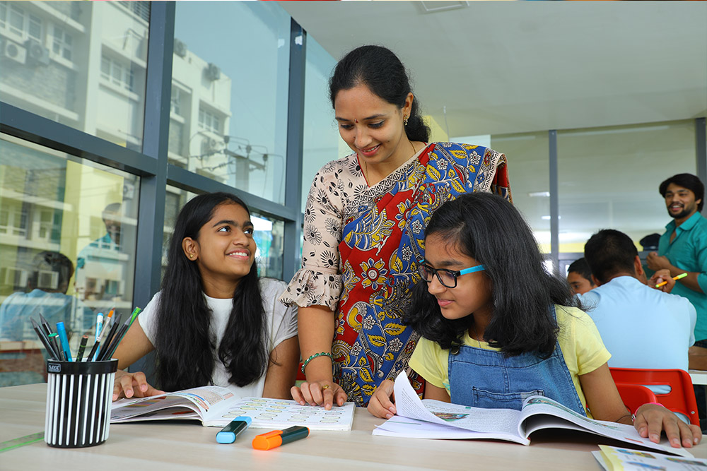 Best Tuition Centre in Hyderabad - ACME Preschool ACME Learning - Competitive Exam based Education Best Tuition Centre in Hyderabad. We focus on Competitive Exam based Education from the academic syllabus with Personalized coaching.